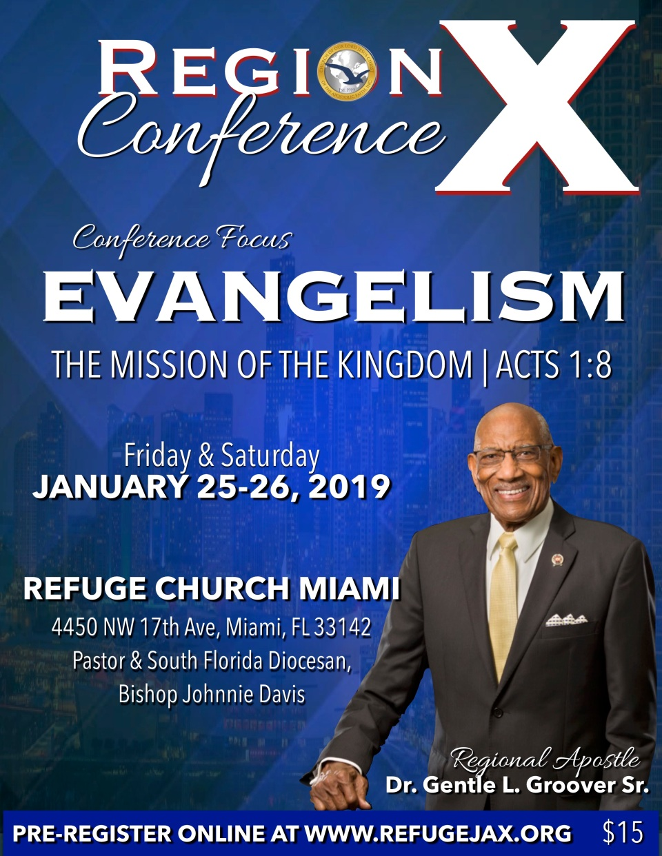 region x conference flyer 2019 rev1